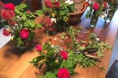 Bouquets de chambres