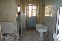 La salle de bain du RdC